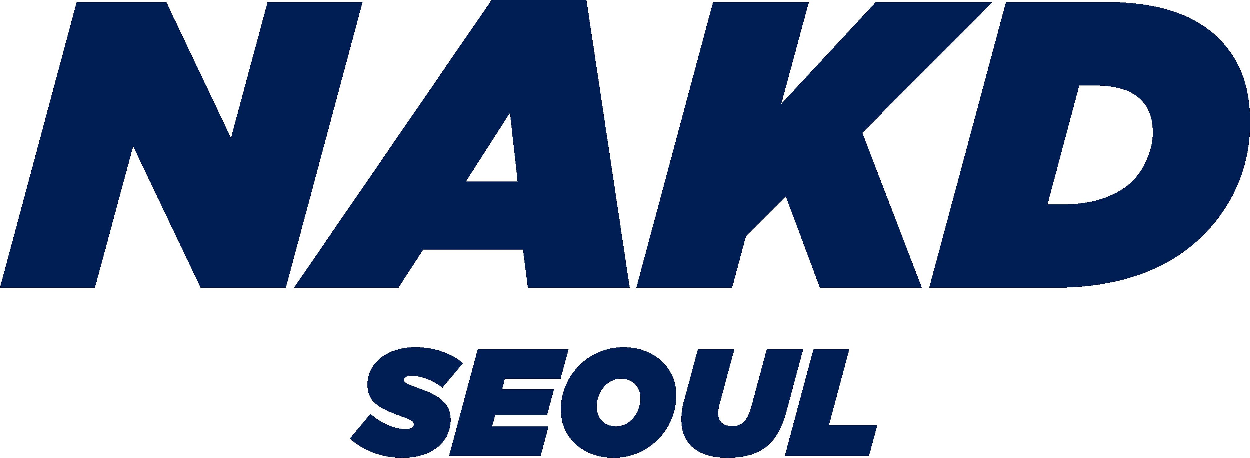 NAKD SEOUL
