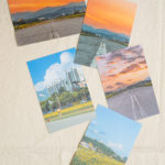 bts postcard, mosan, bts hyyh, hyyh postcard, bts cards, korea postcard